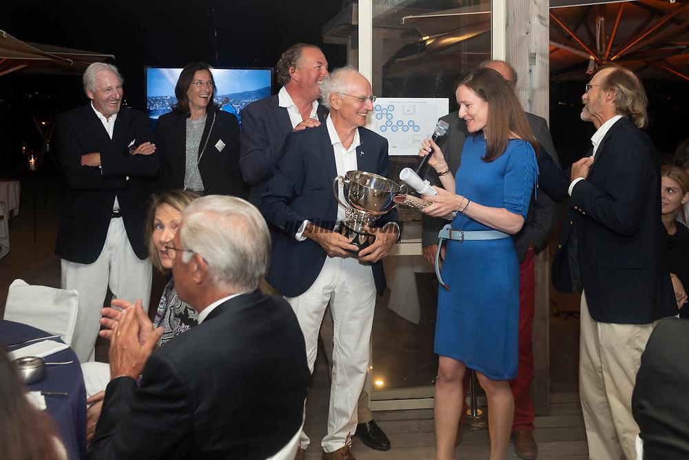 Centenary Trophy 2018