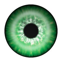 green eye iris eye iris eye iris