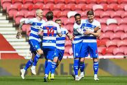Middlesbrough v Queens Park Rangers 170421