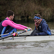 Division 1 Short Course - Head of the Severn 2016