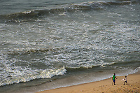 Beach Rendezvous, Jamestown District
