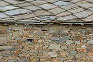 Tintiava abandoned village, Bela Reka, Eastern Rhodope mountains, Bulgaria