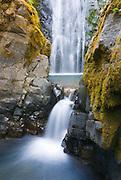 Susan Creek Falls, Umpqua National Forest, Oregon