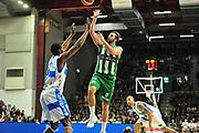 DESCRIZIONE : Campionato 2014/15 Dinamo Banco di Sardegna Sassari - Sidigas Scandone Avellino<br /> GIOCATORE : Daniele Cavaliero<br /> CATEGORIA : Tiro Penetrazione<br /> SQUADRA : Sidigas Scandone Avellino<br /> EVENTO : LegaBasket Serie A Beko 2014/2015<br /> GARA : Dinamo Banco di Sardegna Sassari - Sidigas Scandone Avellino<br /> DATA : 24/11/2014<br /> SPORT : Pallacanestro <br /> AUTORE : Agenzia Ciamillo-Castoria / M.Turrini<br /> Galleria : LegaBasket Serie A Beko 2014/2015<br /> Fotonotizia : Campionato 2014/15 Dinamo Banco di Sardegna Sassari - Sidigas Scandone Avellino<br /> Predefinita :