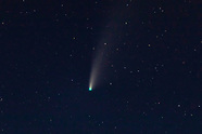 Neowise Comet C/2020 F3 (NEOWISE)