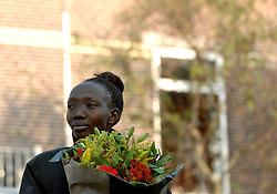 18-11-2007 ATLETIEK: ZEVENHEUVELENLOOP: NIJMEGEN<br /> Rose Cheruiyot <br /> ©2007-WWW.FOTOHOOGENDOORN.NL