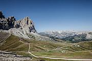 Trentino, Località Col Rodella, Campitello di Fassa