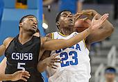 Field & Track: NCAA UCLA Cal State San Bernadino