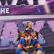 1147_Infinity Cheer and Dance - Junior Level 2 Stunt Group