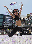 Hockey: Los Angeles Kings Victory Parade And Rally 2014