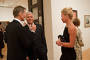 SIR NICHOLAS SEROTA; LARRY GAGOSIAN; CHRISSIE ERPF; , Picasso and Modern British Art, Tate Gallery. Millbank. 13 February 2012