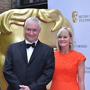 Kent Houston Arrivers at the British Academy Television Craft Awards on 28 April 2019, London, UK.