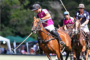 Team Rudd & Gunn during the finals. 2010 BMW New Zealand Polo Open. Auckland Polo Club, Fisher Field, Clevedon, New Zealand. Sunday 21st February 2010. Photo: Anthony Au-Yeung/PHOTOSPORT