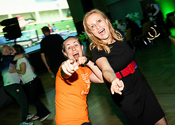 Party during Closing ceremony at Day 4 of 16th Slovenia Open - Thermana Lasko 2019 Table Tennis for the Disabled, on May 11, 2019, in Thermana Lasko, Lasko, Slovenia. Photo by Vid Ponikvar / Sportida