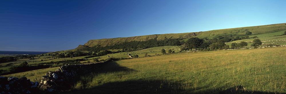 July 21, 2019 - Farm Landscape; Magilligan, County Derry, Ireland (Credit Image: © The Irish Image Collection/Design Pics via ZUMA Wire)