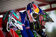 #33 (DAUDET Joris) FRA at the 2014 UCI BMX Supercross World Cup in Santiago Del Estero, Argentina.
