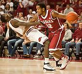 2012 Alabama vs Arkansas basketball