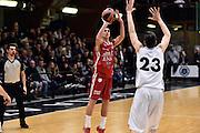 DESCRIZIONE : Roma Adidas Next Generation Tournament 2015 Armani Junior Milano Unipol Banca Bologna<br /> GIOCATORE : Giordano Bortolani<br /> CATEGORIA : tiro three points<br /> SQUADRA : Armani Junior Milano<br /> EVENTO : Adidas Next Generation Tournament 2015<br /> GARA : Armani Junior Milano Unipol Banca Bologna<br /> DATA : 29/12/2015<br /> SPORT : Pallacanestro<br /> AUTORE : Agenzia Ciamillo-Castoria/GiulioCiamillo<br /> Galleria : Adidas Next Generation Tournament 2015<br /> Fotonotizia : Roma Adidas Next Generation Tournament 2015 Armani Junior Milano Unipol Banca Bologna<br /> Predefinita :