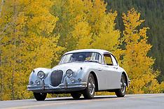 062- 1957 Jaguar XK150