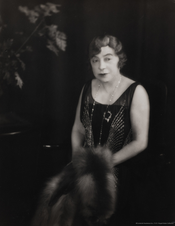 Mary Margaret, (née Steinkopff), Lady Seaforth, England, UK, 1929