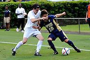 FIU Men's Soccer vs Penn (Sept 10 2015)