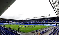 120403 Everton training