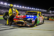 May 19, 2012: NASCAR Sprint All-Star Race, Kyle Busch, Joe Gibbs Racing , Jamey Price / Getty Images 2012 (NOT AVAILABLE FOR EDITORIAL OR COMMERCIAL USE