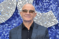 May 20, 2019 - London, United Kingdom - Bernie Taupin seen during the Rocketman UK Premiere at the Odeon Luxe Leicester Square in London. (Credit Image: © James Warren/SOPA Images via ZUMA Wire)