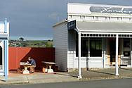 Oceania; Australia; Australian; Down Under; Tasmania, Stanley; The Nut State Reserve; Stanley Village