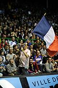 DESCRIZIONE : France Hand Equipe de France Homme Match Amical Nantes<br /> GIOCATORE : Supporters France<br /> SQUADRA : France<br /> EVENTO : FRANCE Equipe de France Homme Match Amical  2010-2011<br /> GARA : France Tunisie<br /> DATA : 30/10/2010<br /> CATEGORIA : Hand Equipe de France Homme <br /> SPORT : Handball<br /> AUTORE : JF Molliere par Agenzia Ciamillo-Castoria <br /> Galleria : France Hand 2010-2011 Action<br /> Fotonotizia : FRANCE Hand Hand Equipe de France Homme Match Amical Nantes<br /> Predefinita :