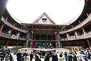 Hamlet - 450th anniversary of Shakespeare's birth - photo call