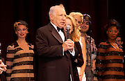 Mel Brooks, First night for 'The Producers' at the Theatre Royal, Drury Lane and afterwards at the Waldorf Astoria. ONE TIME USE ONLY - DO NOT ARCHIVE  © Copyright Photograph by Dafydd Jones 66 Stockwell Park Rd. London SW9 0DA Tel 020 7733 0108 www.dafjones.com