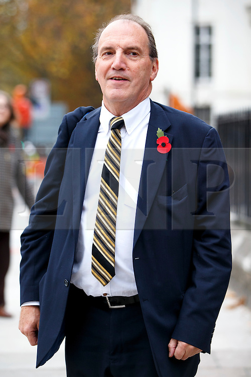 © Licensed to London News Pictures. 03/11/2015. London, UK. Simon Hughes attending a memorial service for ex-Liberal Democrat leader Charles Kennedy at St George's Cathedral in London on Tuesday, 3 November, 2015. Mr Kennedy died suddenly on June 1, 2015 at the age of 55 after suffering a major haemorrhage as a result of a long battle with alcoholism. Photo credit: Tolga Akmen/LNP