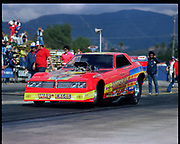 1981 NHRA Winternationals