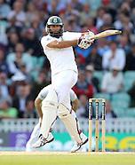 Cricket - England v South Africa 1T D2