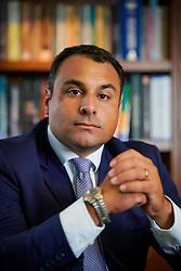 Maurício Gazen é advogado, pós-graduado em Direito Público pela PUC/RS, MBA em Gestão Empresarial pela Fundação Getúlio Vargas-FGV.FOTO: Jefferson Bernardes/ Agência Preview