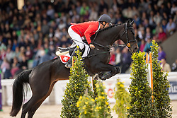 Vogg Felix, SUI, Cartania<br /> FEI EventingEuropean Championship <br /> Avenches 2021<br /> © Hippo Foto - Dirk Caremans<br />  26/09/2021