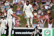 NZ vs England 1st Test D4