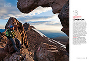 National Geographic Adventures of a Lifetime: Longs Peak (2015)