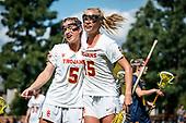 NCAA Women's Lacrosse-California at Southern California-Mar 8, 2020