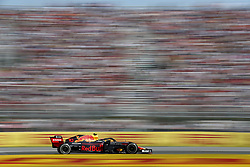 June 9, 2019 - Montreal, Canada - Motorsports: FIA Formula One World Championship 2019, Grand Prix of Canada, ..#10 Pierre Gasly (FRA, Aston Martin Red Bull Racing) (Credit Image: © Hoch Zwei via ZUMA Wire)