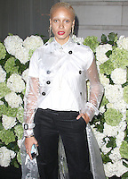 Adwoa Aboah, The Business of Fashion 500 Dinner, The London EDITION, London UK, 19 September 2016, Photo by Brett D. Cove