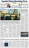 January 23, 2021 (Asia-Pacific): Front-page: Today's Newspapers In Asia-Pacific