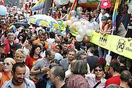 Torino, Gay Pride 2006