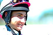April 7, 2012 - Gus Dahl, Stoneybrook Steeplechase, Raeford NC