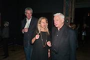RICHARD NOBLE; IWONA BLAZWICK; MICHAEL CRAIG-MARTIN, Manet: Portraying Life,  Royal Academy, Burlington House, Piccadilly. London. 22 January 2012