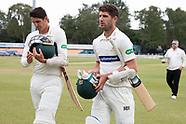 Leicestershire County Cricket Club v Durham County Cricket Club 080719