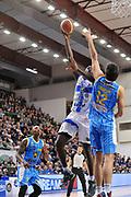DESCRIZIONE : Campionato 2014/15 Dinamo Banco di Sardegna Sassari - Vanoli Cremona<br /> GIOCATORE : Cheikh Mbodj<br /> CATEGORIA : Tiro Penetrazione Sottomano<br /> SQUADRA : Dinamo Banco di Sardegna Sassari<br /> EVENTO : LegaBasket Serie A Beko 2014/2015<br /> GARA : Banco di Sardegna Sassari - Vanoli Cremona<br /> DATA : 10/01/2015<br /> SPORT : Pallacanestro <br /> AUTORE : Agenzia Ciamillo-Castoria / Claudio Atzori<br /> Galleria : LegaBasket Serie A Beko 2014/2015<br /> Fotonotizia : DESCRIZIONE : Campionato 2014/15 Dinamo Banco di Sardegna Sassari - Vanoli Cremona<br /> <br /> Predefinita :