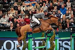 Beerbaum Ludger, GER, Casello<br /> Leipzig - Partner Pferd 2019<br /> © Hippo Foto - Stefan Lafrentz