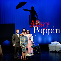 Mary Poppins - Norwood High School - May 2015